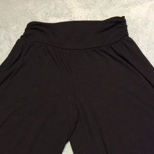 Copper Key Pants - 5 for $25 Comfy wide leg pants